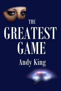 The Greatest Game, published by Mission Development